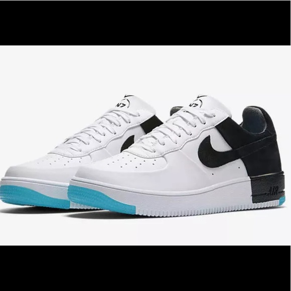 7825b776208 NIKE AIR FORCE 1 N7 DEADSTOCK MENS SZ 7 NEW IN BOX. NWT. Nike.  M_5adec8d23afbbdb830df6e70. M_5adec8d4c9fcdfc64518d4bf.  M_5adec8d65521bef9a3418922